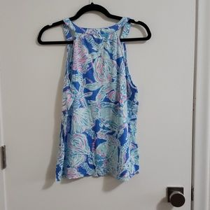 Lilly Pulitzer Tops - Lilly Pulitzer Arya top